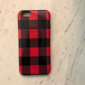 JCrew Phone Case 6/6s